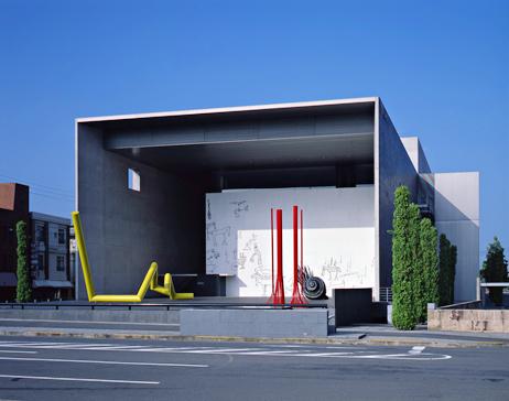 美術館 現代