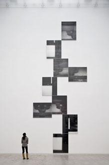 Architecture Statement Hiroshi Sugimoto Origins Of Art